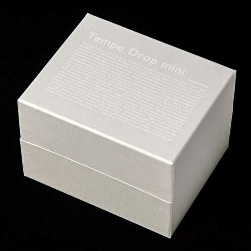 Perrocaliente テンポドロップ ミニ Tempo Drop Mini ストームグラス [ TP-02 ] 結晶 オブジェ
