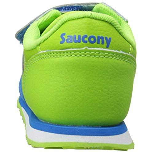 Saucony Boys Jazz H&L Sneaker (Toddler)