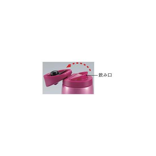 TIGER 虎牌 MCB-H048-HG 不锈钢保温杯 480ml