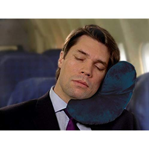 J Pillow Travel Pillow - Winner of British Invention of the Year 2012/2013 Green