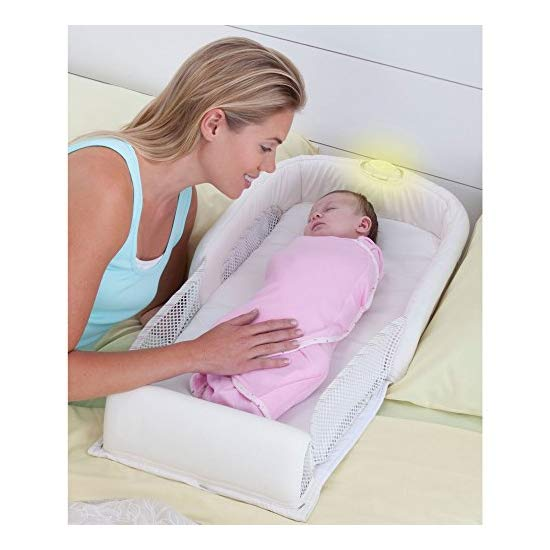 The First Years Close and Secure Sleeper, Colors May Vary