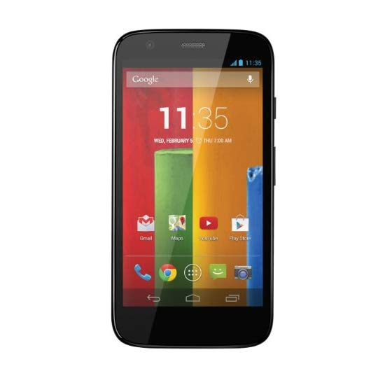Moto G - Verizon Prepaid Phone 摩托罗拉手机