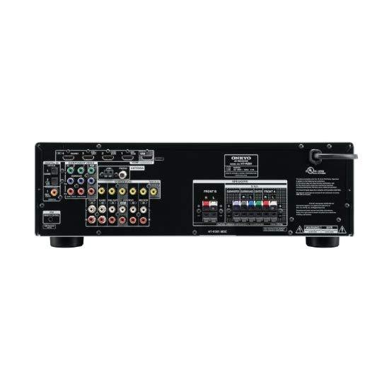Onkyo 安桥 HT-S3500 5.1 声道功放+音箱家庭影院
