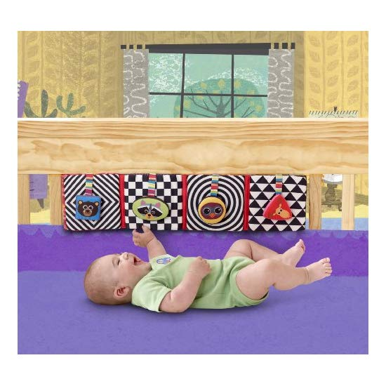 Tomy LamazeShapes Activity Puzzle and Crib Gallery