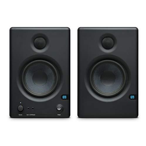 PreSonus 普瑞声纳 Eris E4.5  有源监听音箱 听感评测
