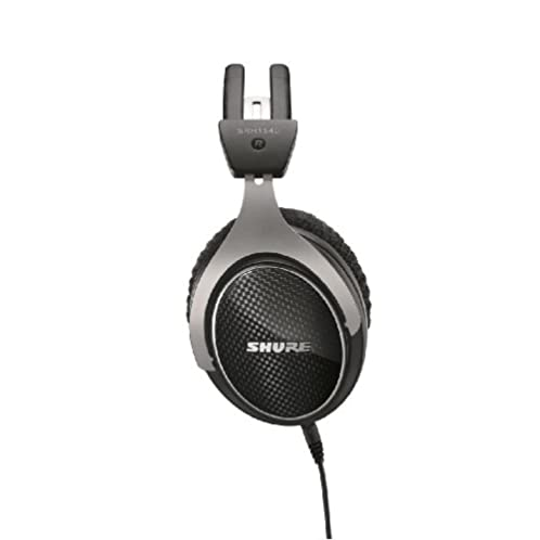 Shure 舒尔 头戴式降噪监听级耳机