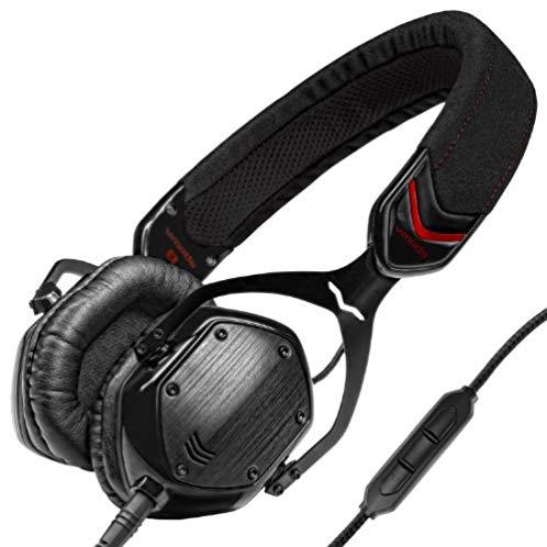 V-MODA M-80 带线控头戴式耳机