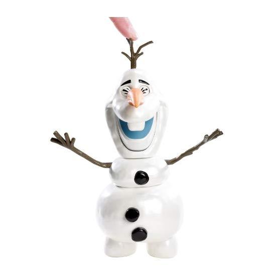 Disney 迪斯尼《冰雪奇缘》雪宝 Olaf 玩偶