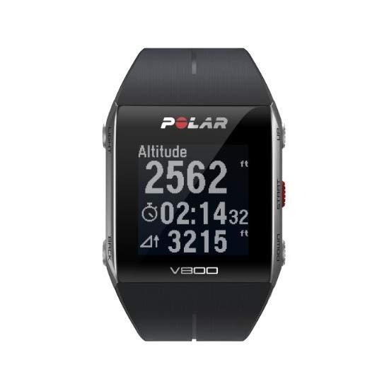 Polar 博能 V800 GPS 心率表