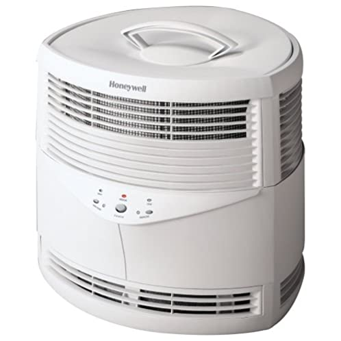 Honeywell SilentComfort Permanent, True HEPA Air Purifier, 18155