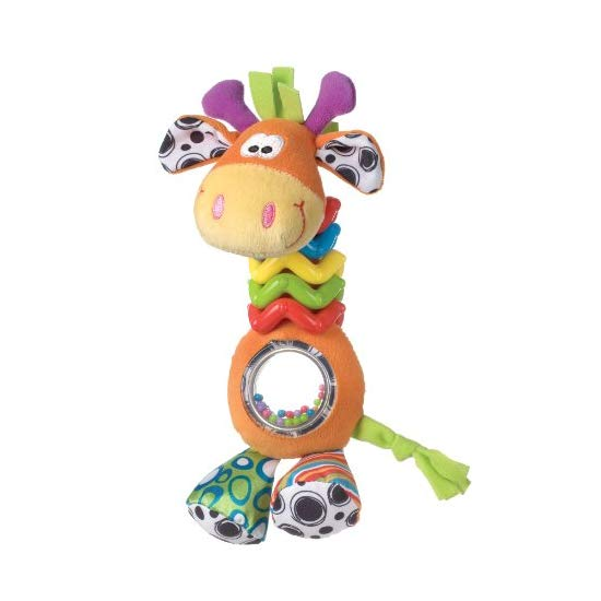 Playgro My First Bead Buddy Giraffe for Baby