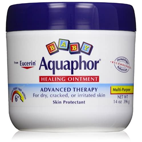 Eucerin 优色林 Aquaphor Baby Healing Ointment 宝宝治疗软膏