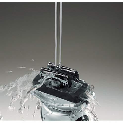 Panasonic 松下 ES-RT51-S 三刀头 干湿两用剃须刀