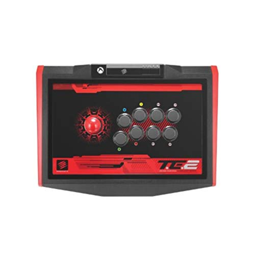 美加狮 Mad Catz Arcade FightStick Tournament Edition 2 for Xbox One