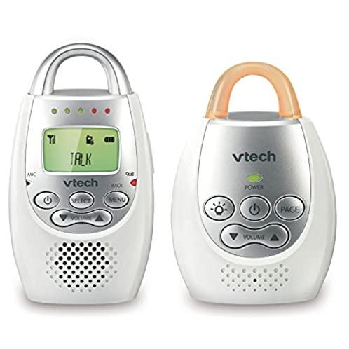 VTech 伟易达 DM221 婴儿音频监护器