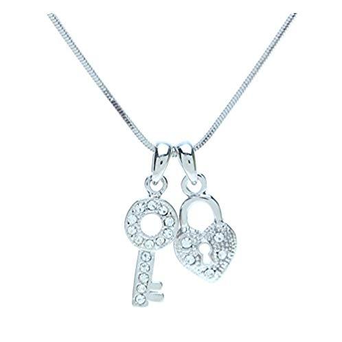 Lova Jewelry Pendant Necklace