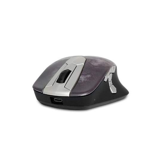 SteelSeries 赛睿 魔兽世界MMO 无线游戏鼠标