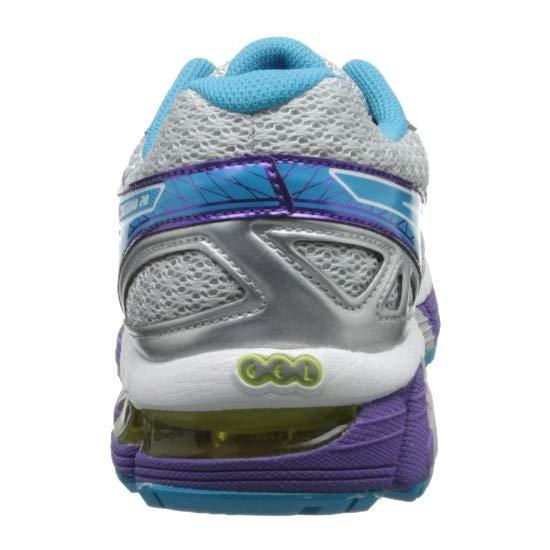 ASICS 亚瑟士  Gel-Kayano 20   青少年款旗舰级跑鞋