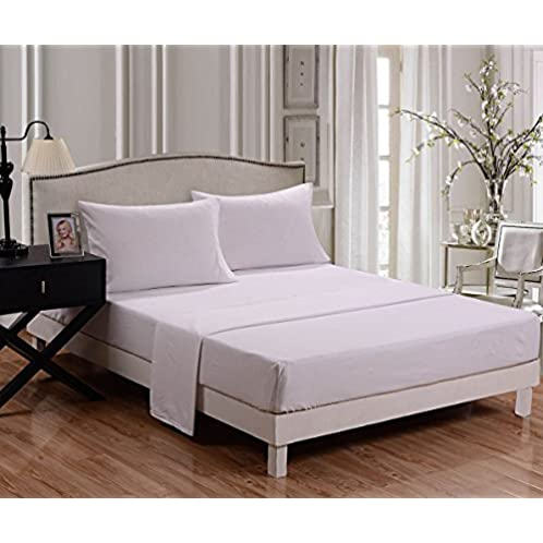 Honeymoon 超柔软印花床单4件套