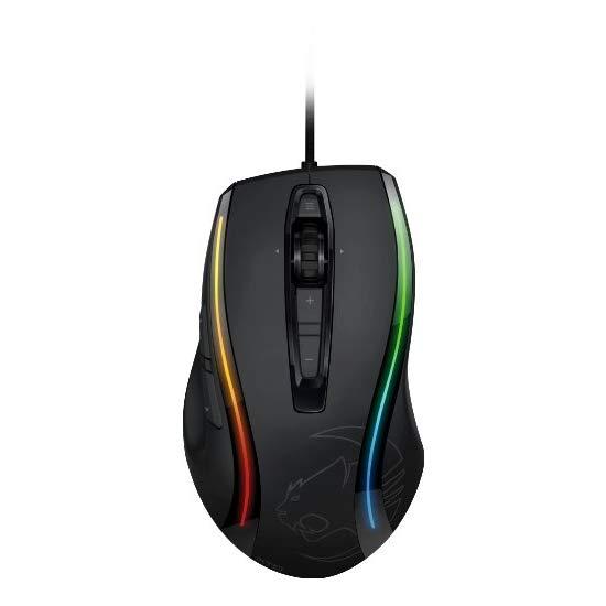 冰豹 ROCCAT KONE XTD 最高级别定制游戏鼠标