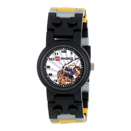 LEGO  Ninjago 忍者系列 手表