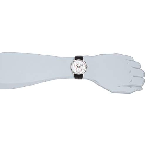 Calvin Klein Men's K1V27926 Drive Analog Display Swiss Quartz Black Watch