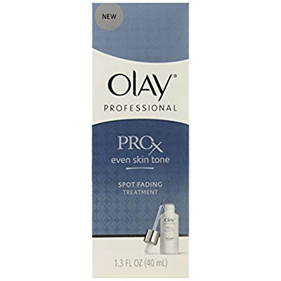 Olay Professional Pro-X Even Skin Tone Spot Fading Treatment 1.3 Fl Oz