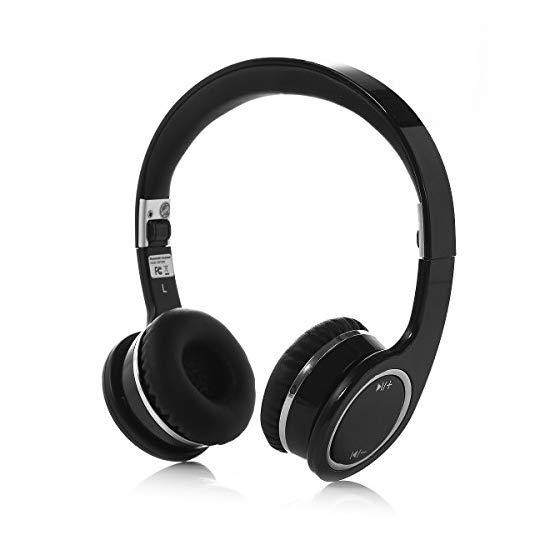 Aoni M869 头戴式无线蓝牙耳机