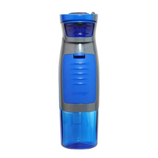Contigo  康迪克   Kangaroo   袋鼠系列 运动水壶(一键闭合、储物空间、约710ml)
