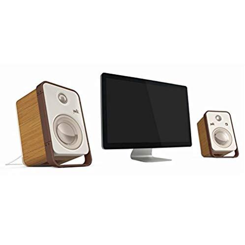 Polk Audio AM6510-A Hampden Powered Desktop Audio System