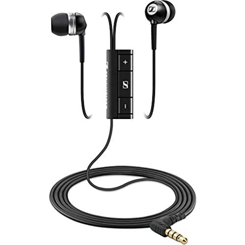 Sennheiser 森海塞尔 MM70i 入耳式手机通讯耳塞