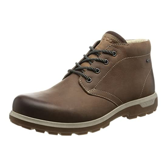 ECCO Men's Whistler GTX Mid Boot