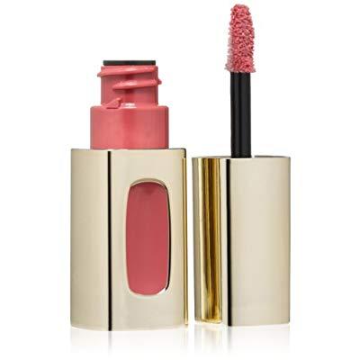 L'Oreal Paris Colour Riche Extraordinaire Lip Color, Blushing Harmony, 0.18 Fluid Ounce