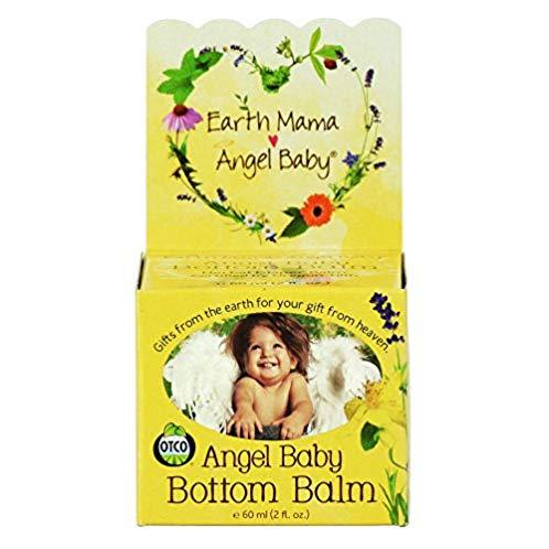 Earth Mama Angel Baby 地球妈妈天使宝宝 Bottom Balm 万用护臀膏
