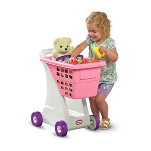 Little Tikes 玩具购物车